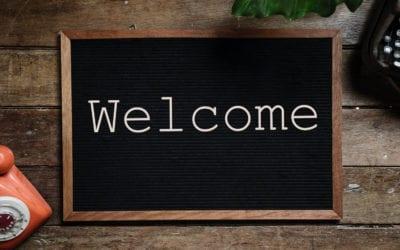 Bienvenue sur notre site…